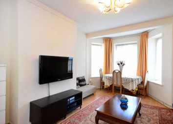 1 bed flat for sale in Chalton Street, King's Cross, London NW1