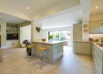Thumbnail 4 bedroom semi-detached house for sale in Truss Hill Road, Ascot