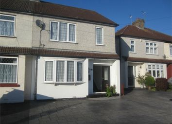 Thumbnail 4 bedroom semi-detached house to rent in Camborne Road, Welling, Kent