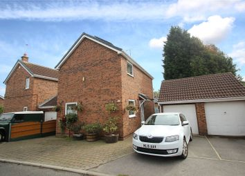 3 bed detached house for sale in Ings Holt, South Kirkby, Pontefract WF9