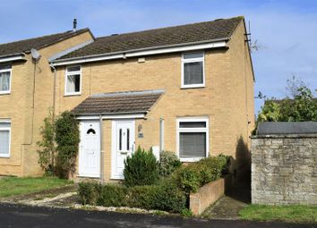 Thumbnail 2 bed end terrace house to rent in Chorefields, Kidlington