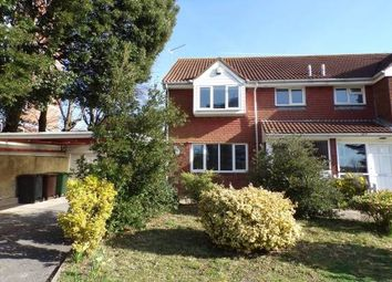 Thumbnail 4 bedroom semi-detached house to rent in Upperton Road, Eastbourne