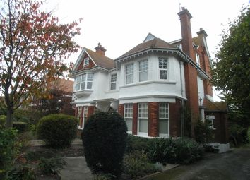 Thumbnail 4 bed flat to rent in Mill Road, Eastbourne