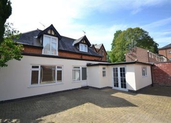 Thumbnail 4 bed property to rent in Elmfield Avenue, Stoneygate, Leicester