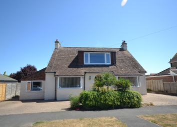 Thumbnail 4 bed detached house for sale in Bonnar Road, Selsey