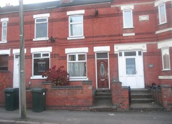 3 bed detached house to rent in Swan Lane, Stoke, Coventry CV2