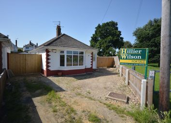 2 bed detached bungalow for sale in Kennart Road, Poole BH17