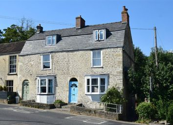 Thumbnail 3 bed end terrace house for sale in Spring Hill, Nailsworth, Stroud