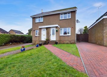 Thumbnail 2 bed semi-detached house for sale in Blin Wel Way, Carnwath, Lanark