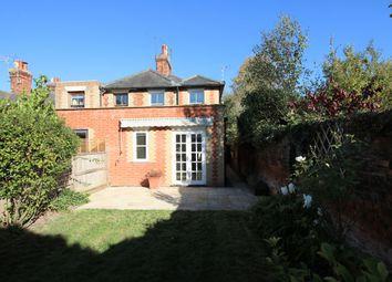 Thumbnail 3 bedroom semi-detached house to rent in Westfields, Saffron Walden, Essex