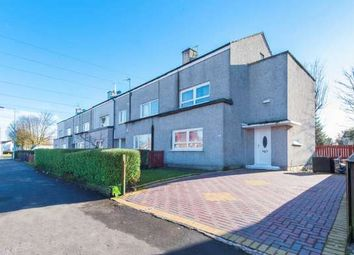 Thumbnail 2 bed end terrace house for sale in 19 Gleddoch Road, Penilee, Glasgow