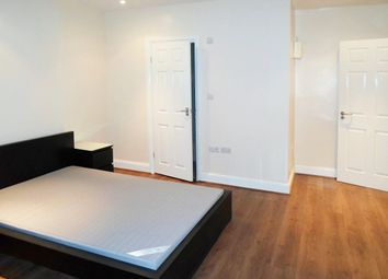 Thumbnail  Studio to rent in Kingscroft Road, London