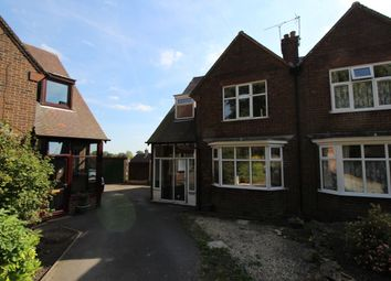 Thumbnail 3 bed semi-detached house to rent in Grenvoir Drive, Ripley