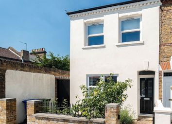 Brayards Road, Peckham SE15. 2 bed end terrace house for sale