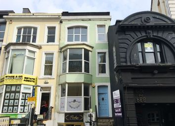 Thumbnail Commercial property for sale in Cambridge Road, Hastings