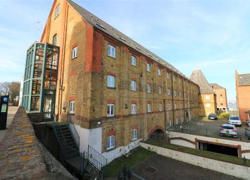 Thumbnail 1 bed flat for sale in Clifton Road, Gravesend