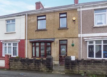 Thumbnail 3 bed terraced house for sale in 72 St. Pauls Road, Aberavon, Port Talbot, Neath Port Talbot.