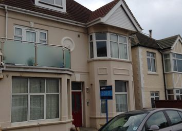 Thumbnail 1 bed flat to rent in Norman Road, Hove