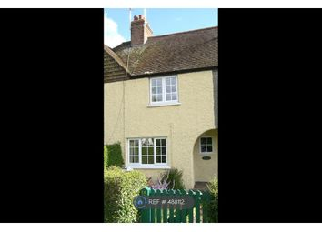 Thumbnail 3 bed terraced house to rent in The Model Village, Long Itchington, Southam