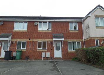 Thumbnail 2 bed terraced house to rent in Barnfeilds, Gloucester