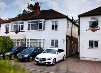 Thumbnail 2 bed flat for sale in Chalford Walk, Woodford Green