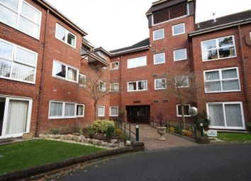 Thumbnail 2 bedroom flat for sale in Canford Cliffs Road, Canford Cliffs, Poole