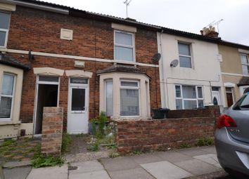 Alexandra Road, Swindon SN1. 3 bed terraced house
