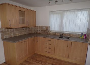 Thumbnail 2 bedroom flat to rent in Severn Road, Colwyn Bay