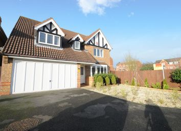 Thumbnail 4 bedroom detached house for sale in Headington, Oxford