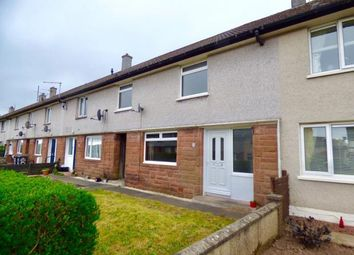 Thumbnail 3 bed terraced house for sale in Deans Avenue, Dumfries, Dumfries And Galloway