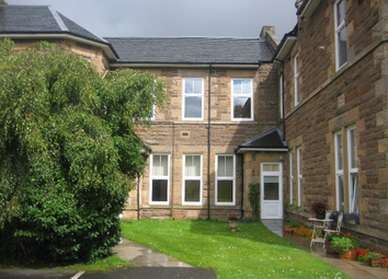 Thumbnail 2 bed flat to rent in Dingleton Apartments, Melrose, Borders, 9Hj