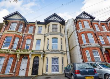 Thumbnail 2 bed flat for sale in Priory Avenue, Hastings
