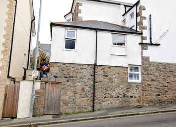 Thumbnail 1 bed flat for sale in 68, Clinton Road, Redruth, Cornwall