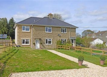 Thumbnail 4 bed property for sale in Grove Close, Pen Selwood, Wincanton