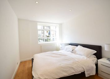 Thumbnail 1 bed flat for sale in Longlands Court, Notting Hill