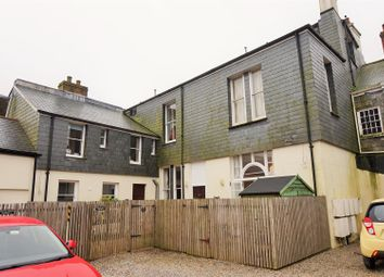Thumbnail 2 bed flat to rent in Dean Street, Liskeard