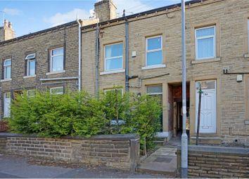Thumbnail 2 bedroom terraced house for sale in Church Street, Crosland Moor, Huddersfield