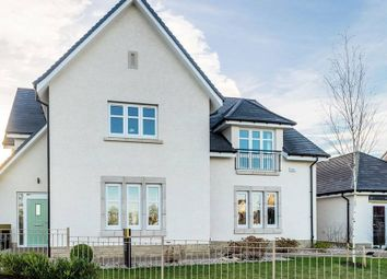 "Thumbnail 5 bed detached house for sale in ""The Napier"" at Cassidy Wynd, Balerno"