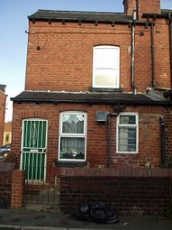 Thumbnail 1 bed flat to rent in Royal Park Road (Gff), Leeds