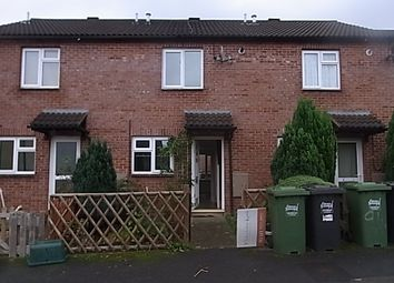 Thumbnail 2 bed terraced house to rent in Long Meadow Drive, Barnstaple