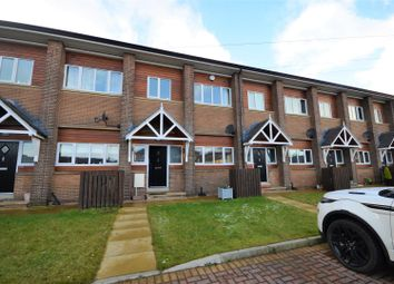Thumbnail 3 bed town house for sale in Savile Road, Elland