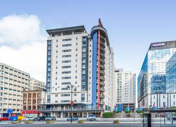 2 bed flat for sale in Landmark Place, Churchill Way, Cardiff CF10