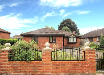 Thumbnail 3 bed bungalow for sale in Moorhouse View, South Elmsall, West Yorkshire