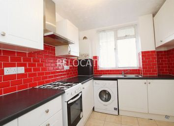 Thumbnail 3 bed flat for sale in Hughes House, Sceptre Road