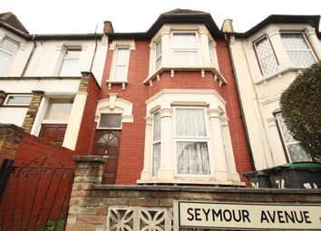 Thumbnail 3 bedroom terraced house for sale in Seymour Avenue, London