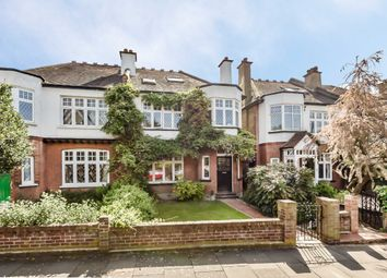 Thumbnail 5 bed semi-detached house for sale in Golden Manor, London