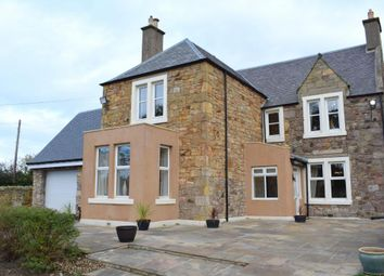 Thumbnail 5 bed detached house for sale in Hilltown House, Dalkeith