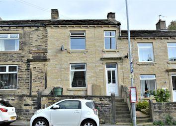 Thumbnail 3 bedroom terraced house for sale in Longwood Gate, Longwood, Huddersfield
