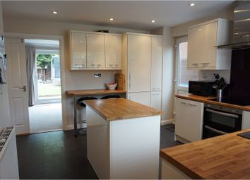 Thumbnail 4 bedroom detached house for sale in Moor End, Maidenhead