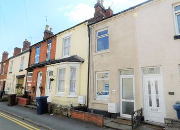 Thumbnail 2 bed terraced house for sale in Victoria Terrace, Stafford